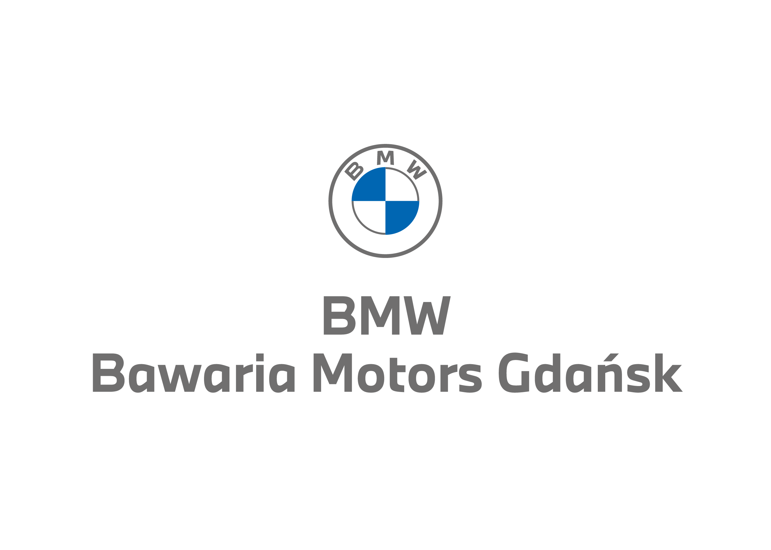 BMW Bawaria Motors